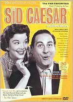 Sid Caesar Collection: Fan Favorites