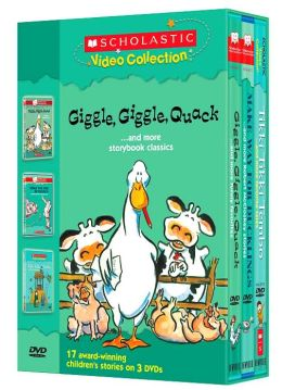 Scholastic Video Collection 7