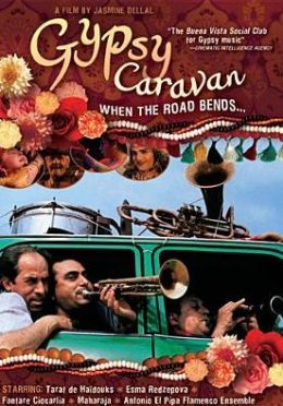 Gypsy Caravan: When the Road Bends...