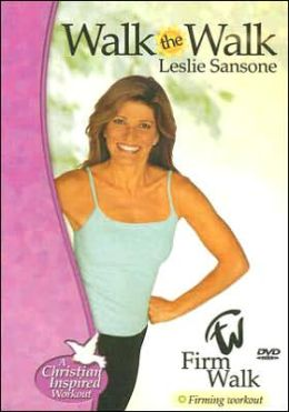 Leslie Sansone: Walk the Walk - Firm Walk