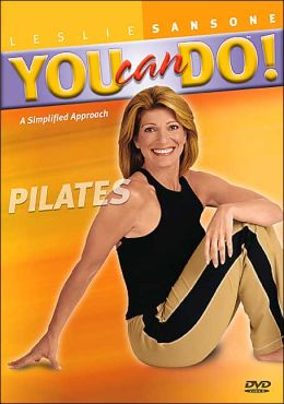 Leslie Sansone: You Can Do! Pilates