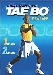 Billy Blanks: Tae Bo Contact