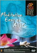 Simonette Vaja: Meditation... Easy as ABC