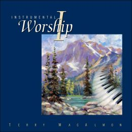Instrumental Worship, Vol. 1