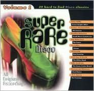 Super Rare Disco, Vol. 1