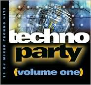 Techno Party, Vol. 1
