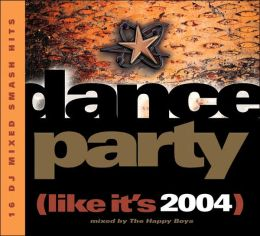 Dance Party (Like It's 2004)