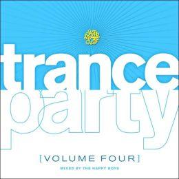 Trance Party, Vol. 4