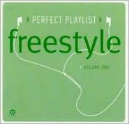 Perfect Playlist Freestyle, Vol. 1