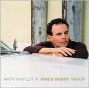 Sings Bobby Troup
