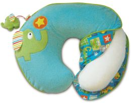 Boppy SlideLine Toy Slipcover - Animal Playground