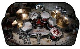 Paper Jamz - Drum Series II - 6312 Drum- Style 2