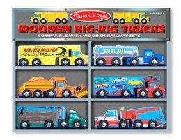 Big-Rig Trucks