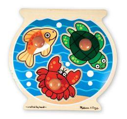 Fish Bowl Jumbo Knob
