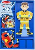 Product Image. Title: Joey Magnetic Dress-Up