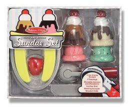 Slice and Scoop Sundae Set