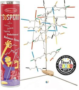 Suspend Tabletop Balance Game