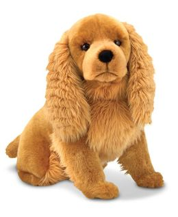 Cocker Spaniel - Plush