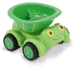 Tootle Turtle Dump Truck