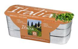 Italia Herbs Eco-Culture Indoor/Outdoor Growing Kit