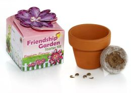 Friendship Garden Starter Kit Passion Flower