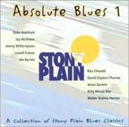Absolute Blues, Vol. 1