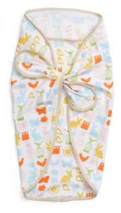 Infantino Cocoon Swaddle 2-Pack
