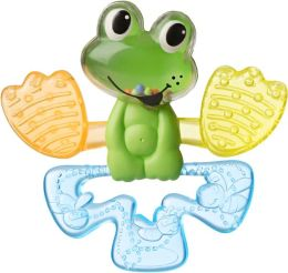 Infantino Chillin Frog Water Teether