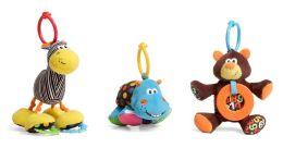 Infantino Go Go Trio