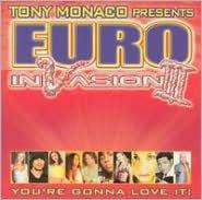 Euro Invasion, Vol. 3