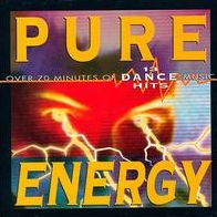 Pure Energy, Vol. 1 [SPG]