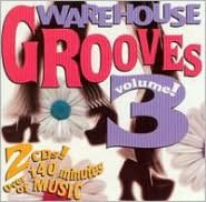 Warehouse Grooves, Vol. 3
