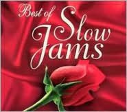Best of Slow Jams