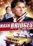 Video/DVD. Title: Nash Bridges: Third Season