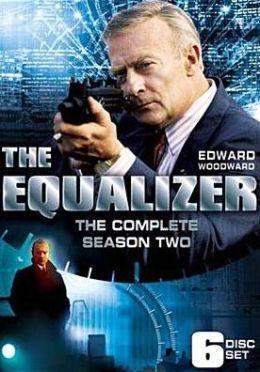Equalizer: Season Two