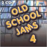 Old School Jams, Vol. 4