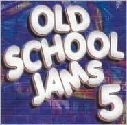 Old School Jams, Vol. 5