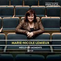 Meilleurs Moments de Marie-Nicole Lemieux