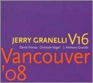 Vancouver '08 [CD/DVD]