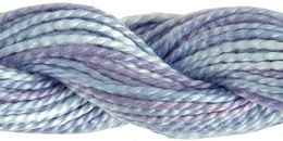 DMC Color Variations Pearl Cotton Size 5 - 27 Yards-Lavender Fields