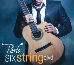 Six String Blvd