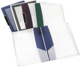 Avery Flexi-View Report Cover Asst 47856 Pack Of 24