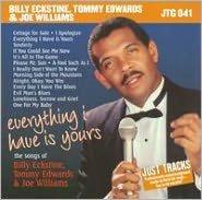 Karaoke: Billy Eckstine - Tommy Edward