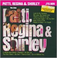Hits Of Patti, Regina & Shirley