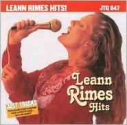 Karaoke: Leann Rimes Hits