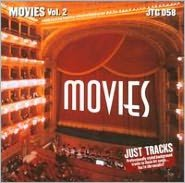 Hits From Movies, Vol. 2