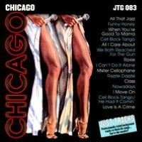 Karaoke: Chicago Movie Musical