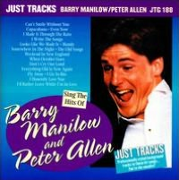 Barry Manilow/Peter Allen