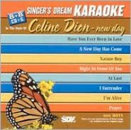 Celine Dion New Day Karaoke