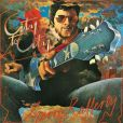 CD Cover Image. Title: City to City, Artist: Gerry Rafferty